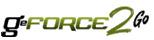GeForce2 GO logo