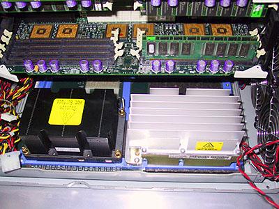 Intel Itanium systeem