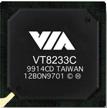 VT8233C southbridge