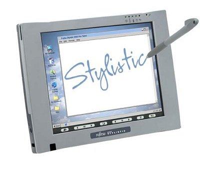 Fujitsu Stylistic 3500
