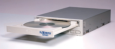 Plextor PlexWriter 12/10/32S