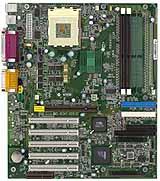 MSI K7 Master (MS-6341)