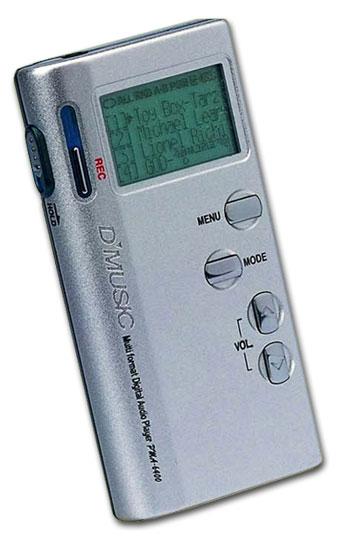 Pine SA-6400