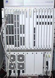 3Com Corebuilder 9000