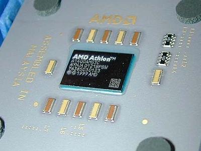 AMD Thunderbird 1400MHz