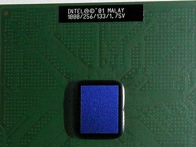 Intel Pentium III D-0