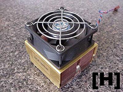Vantec 6035D heatsink