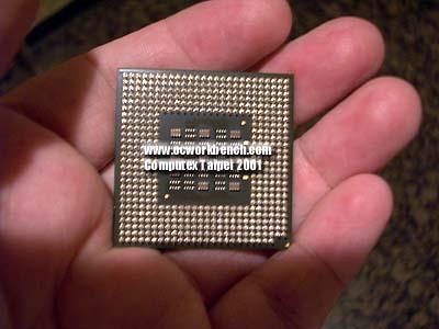 Pentium 4 Socket478