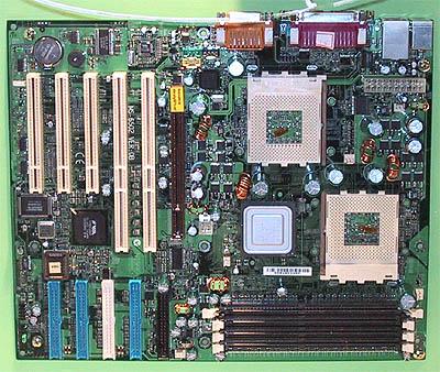 MSI MS-6503 - K7D Master