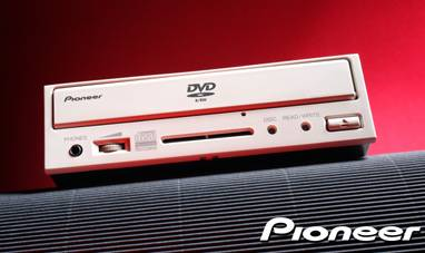 Pioneer DVR-A03