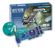 ELSA Synergy 2000 Retail
