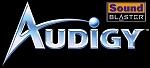 Creative Audigy logo