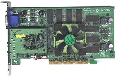 MSI StarForce 822