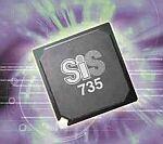 SiS 735