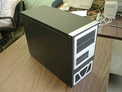 Lian-Li Mini PC-31