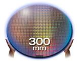 300mm wafer Intel