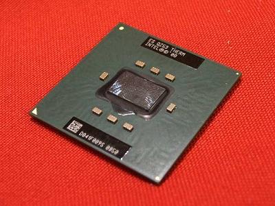 Intel Pentium III-M