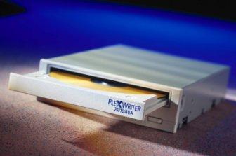 Plextor 24/10/40 II
