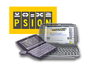 Psion handhelds