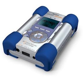 Archos JukeBox HD-MP3 Recorder