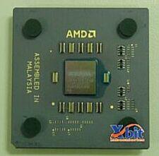 Athlon Ceramic Package