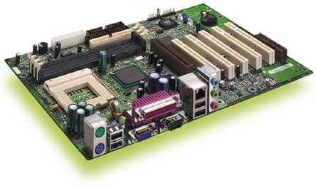 Intel i815EP