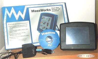MassWorks ID-75