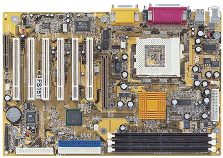 FIC F15T Socket-370