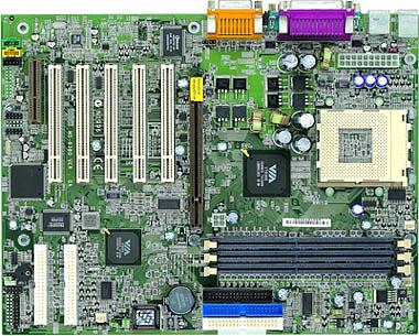 MSI K7T266 Pro