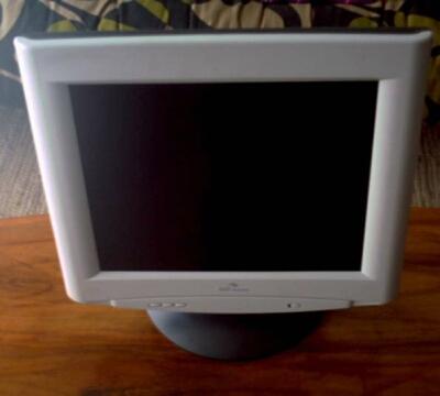 ADI L712 LCD 17