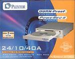 Plextor PX-W2410A doos (klein)