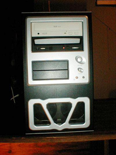 Lian Li Mini PC31