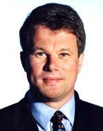 Konrad Hilbers (Napster baas)