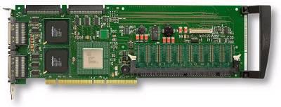 Adaptec SCSI controller