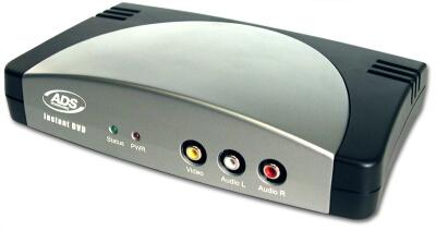 ADS USB Instant DVD