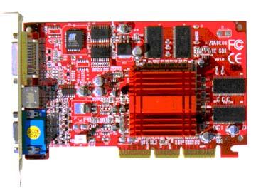 DFI Radeon 10 - 15
