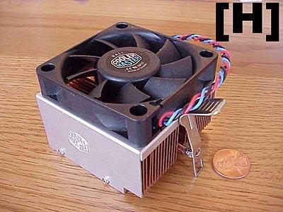 Cooler Master CB5-6G52