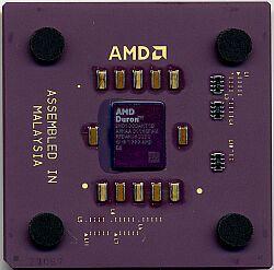 AMD Duron 1GHz