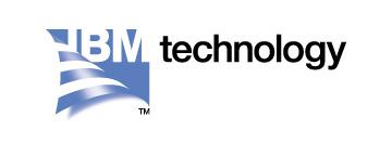 IBM Technology logo