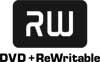 DVD+RW logo