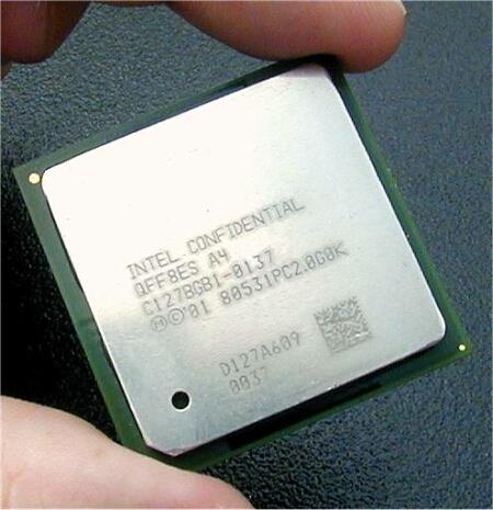 2GHz Pentium 4 Socket478