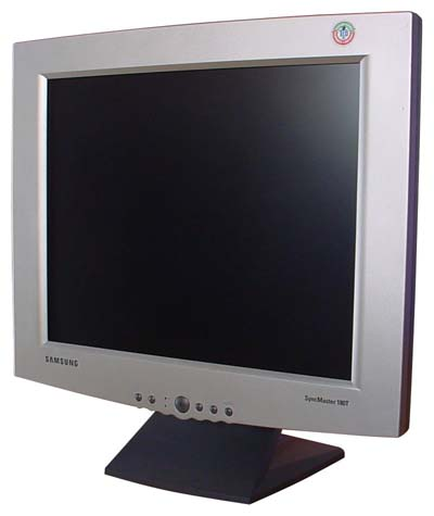 Samsung SyncMaster 180T LCD