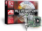 All-In-Wonder Radeon 8500DV met doos (klein)