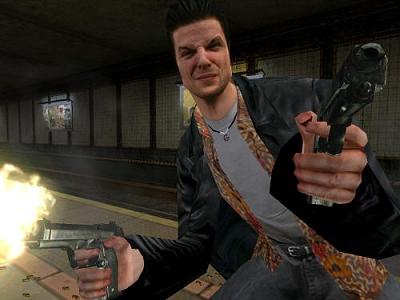 Max Payne screenshot