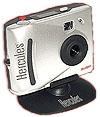 Hercules Dualpix camera (klein)