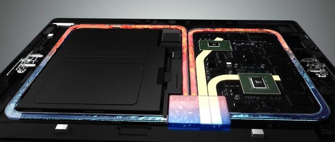Acer Dual LiquidLoop