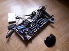 Cyberdeck Кибердек RA01