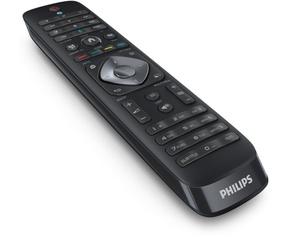 Philips 55PUS7909 Zwart