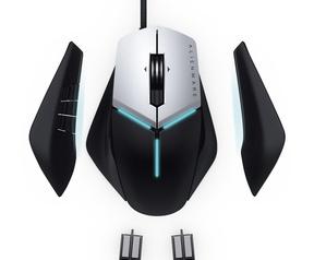 Alienware muis