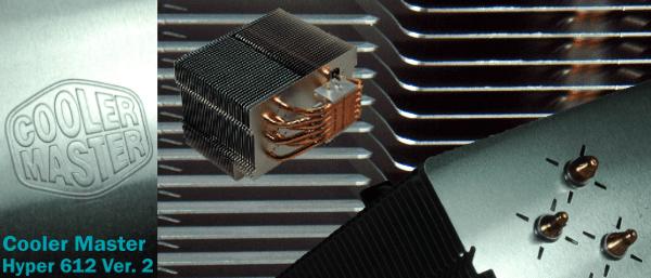 Cooler Master Hyper 612-Ver.2 header